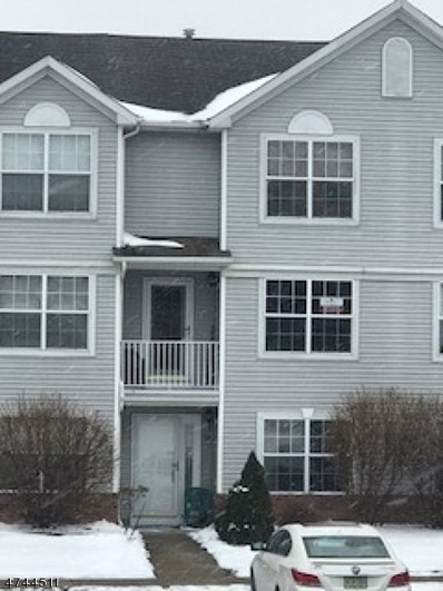 102 Hudson Ct UNIT 102, Independence Twp., NJ 07840 - MLS#: 3419746