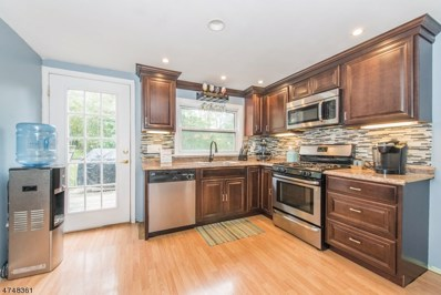 107 Edgewood Ln, Vernon Twp., NJ 07422 - MLS#: 3419779
