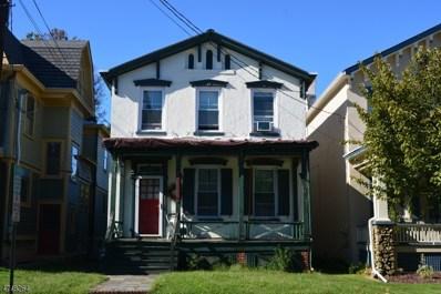 17 Mine St, Flemington Boro, NJ 08822 - MLS#: 3420099