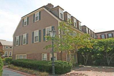 29 Murray Hill Sq UNIT 29, New Providence Boro, NJ 07974 - MLS#: 3420109