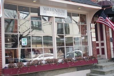 37 Main St, Clinton Town, NJ 08809 - MLS#: 3420520