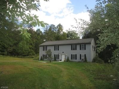 25 New Mashipacong Rd, Montague Twp., NJ 07827 - MLS#: 3421512