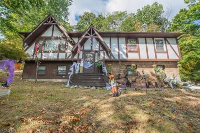 161 Hilltop Ct, Pompton Lakes Boro, NJ 07442 - MLS#: 3421756