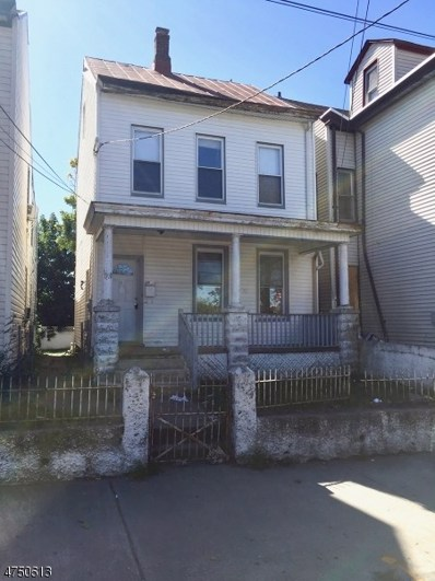 140 Oak St, Paterson City, NJ 07501 - MLS#: 3421891