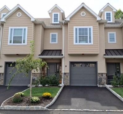 16 North Ridge Circle UNIT 16, East Hanover Twp., NJ 07936 - MLS#: 3421985