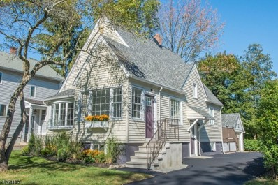 166 Sand Spring Rd, Harding Twp., NJ 07960 - MLS#: 3422350