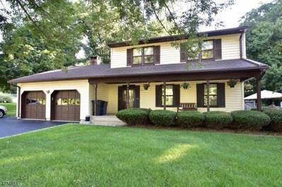 1 Francine Pl, Jefferson Twp., NJ 07438 - MLS#: 3422832