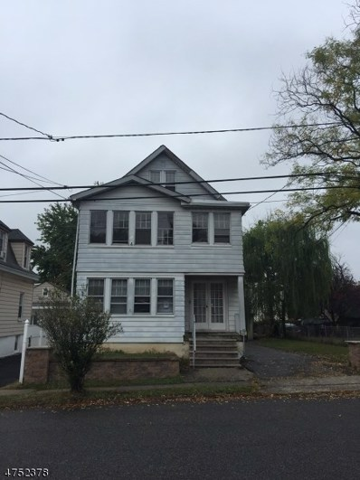 112 Chestnut St, West Orange Twp., NJ 07052 - MLS#: 3423561