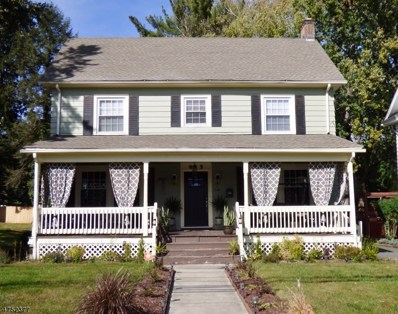 965-67 Prospect Ave, Plainfield City, NJ 07060 - MLS#: 3423566