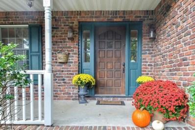 260 Oldwoods Rd, Franklin Lakes Boro, NJ 07417 - MLS#: 3424174
