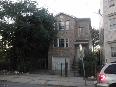 695 S 11TH St, Newark City, NJ 07103 - MLS#: 3425306