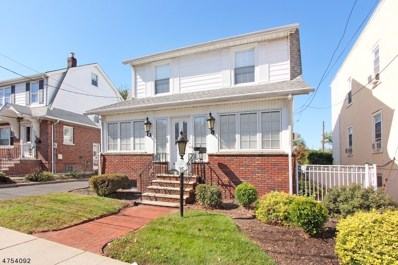 35 Passaic Ave, Nutley Twp., NJ 07110 - MLS#: 3425312