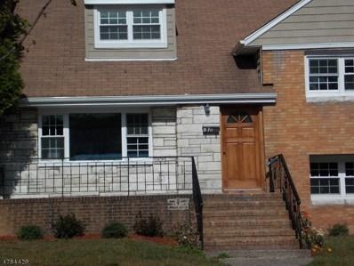 87 Hirliman Rd, Teaneck Twp., NJ 07666 - MLS#: 3425447