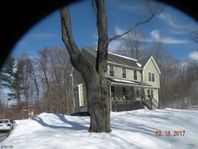834 Warwick Tpke, West Milford Twp., NJ 07421 - MLS#: 3426198