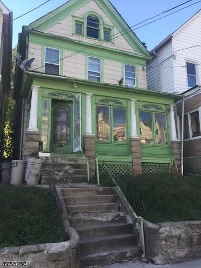 162 Jacques St, Elizabeth City, NJ 07201 - MLS#: 3426238