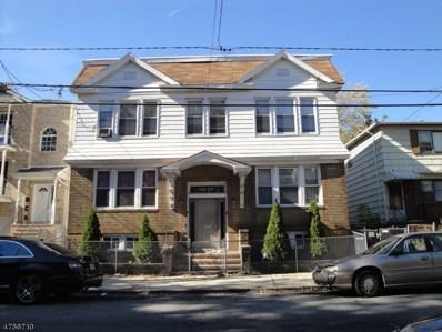 109-111 Norwood St, Newark City, NJ 07106 - MLS#: 3427563