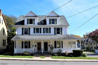 62 Union St, Wharton Boro, NJ 07885 - MLS#: 3427678