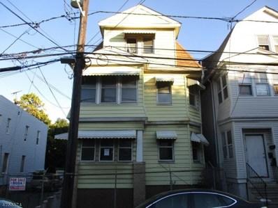 29 5TH St, Newark City, NJ 07107 - MLS#: 3427774