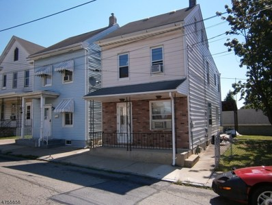 36 Fulton St, Phillipsburg Town, NJ 08865 - MLS#: 3428287
