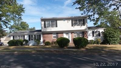 75 Hamilton Ave, Elmwood Park Boro, NJ 07407 - MLS#: 3428672