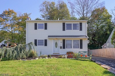 27 Ira Rd, Cedar Grove Twp., NJ 07009 - MLS#: 3428699