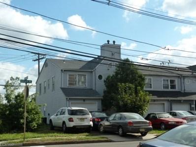 265 Ripley Pl, Elizabeth City, NJ 07206 - MLS#: 3429033