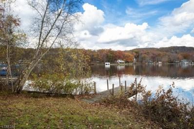 101 Lake Dr, Byram Twp., NJ 07874 - MLS#: 3429128