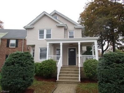 103 Thomas St, Bloomfield Twp., NJ 07003 - MLS#: 3429787