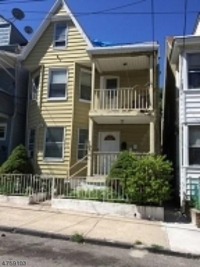 193 Jasper St, Paterson City, NJ 07522 - MLS#: 3429879