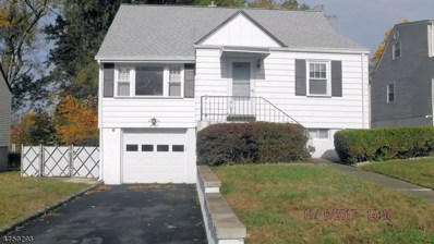 61 Ridgeview Dr, Woodland Park, NJ 07424 - MLS#: 3429995