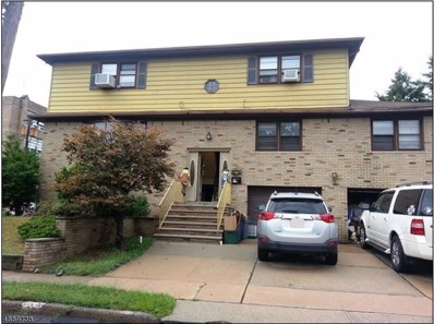 287 Castle Ter, Lyndhurst Twp., NJ 07071 - MLS#: 3430564