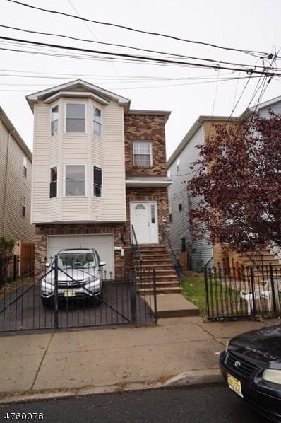 544 Broadway, Elizabeth City, NJ 07206 - MLS#: 3430731