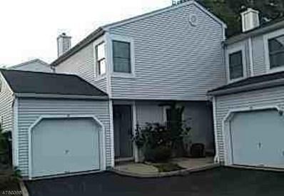 21 Iron Forge East, Pompton Lakes Boro, NJ 07442 - MLS#: 3431000