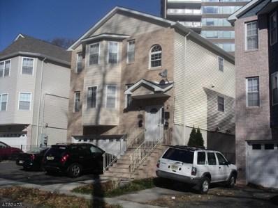 46 Melrose Ave, East Orange City, NJ 07018 - MLS#: 3431050