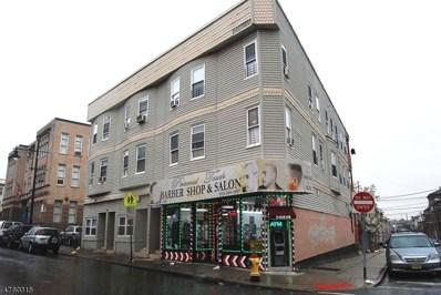 334 Market St, Paterson City, NJ 07503 - MLS#: 3431186