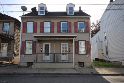 170-172 Mercer St, Phillipsburg Town, NJ 08865 - MLS#: 3431290
