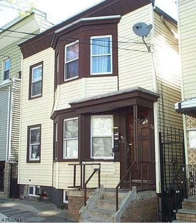 26 Fillmore St, Newark City, NJ 07105 - MLS#: 3431315