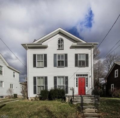 211 Washington St, Hackettstown Town, NJ 07840 - MLS#: 3432430