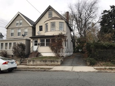 579 Chestnut St, City Of Orange Twp., NJ 07050 - MLS#: 3433019