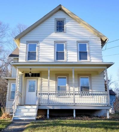 92 Newton Ave, Sussex Boro, NJ 07461 - MLS#: 3433559