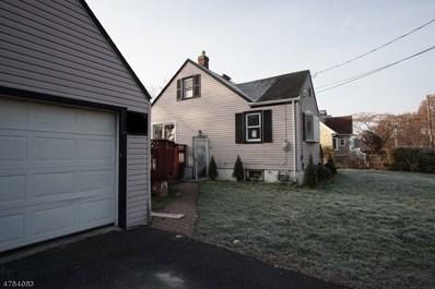 84 Spruce St, Franklin Twp., NJ 08873 - MLS#: 3434408