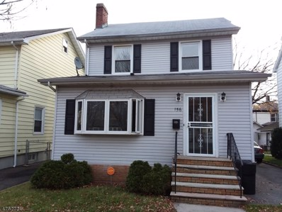 156 Leslie St, Bloomfield Twp., NJ 07003 - MLS#: 3434694
