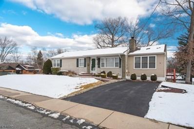 16 Lowe St, Wharton Boro, NJ 07885 - MLS#: 3434957