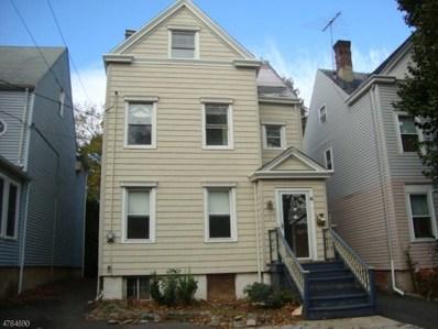729 Bloomfield Ave, Nutley Twp., NJ 07110 - MLS#: 3434967