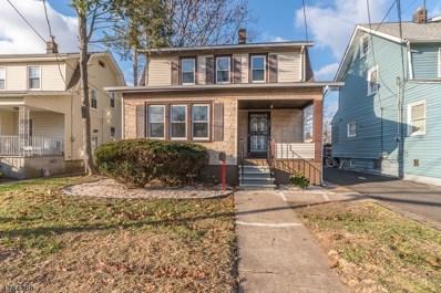 718 Chestnut St, Roselle Boro, NJ 07203 - MLS#: 3435054