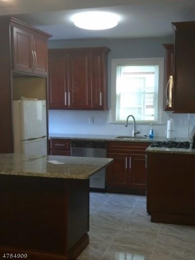 723-725 Monroe Ave, Elizabeth City, NJ 07201 - MLS#: 3435184