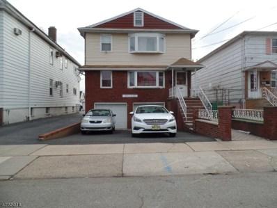 821-Pt Adams Ave, Elizabeth City, NJ 07201 - MLS#: 3435253