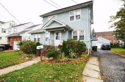 222 Academy Ter, Linden City, NJ 07036 - MLS#: 3435261