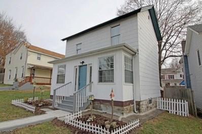126 Bergen St, Hackettstown Town, NJ 07840 - MLS#: 3435439
