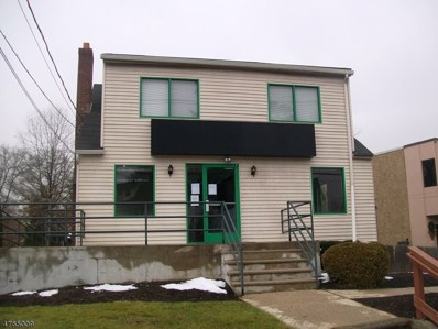 1088 Bloomfield Ave, West Caldwell Twp., NJ 07006 - MLS#: 3435559